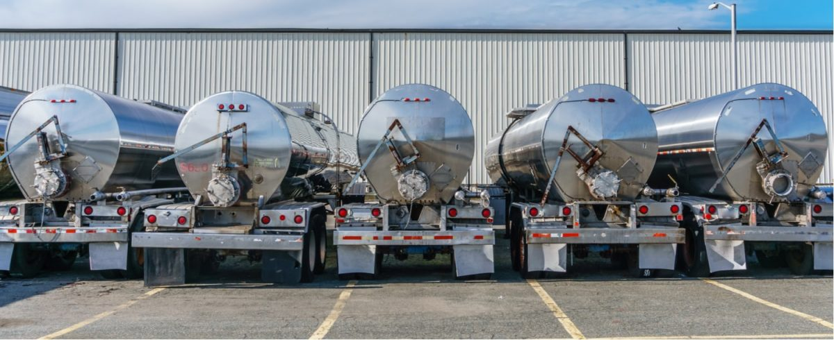 Hauling Hazmat: What You Should Know