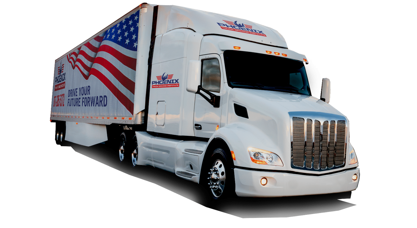 Phoenix Truck Driving Institute CDL Training for Truck Drivers