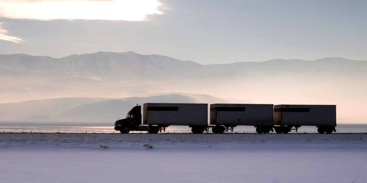 Trucking Acronyms to Know