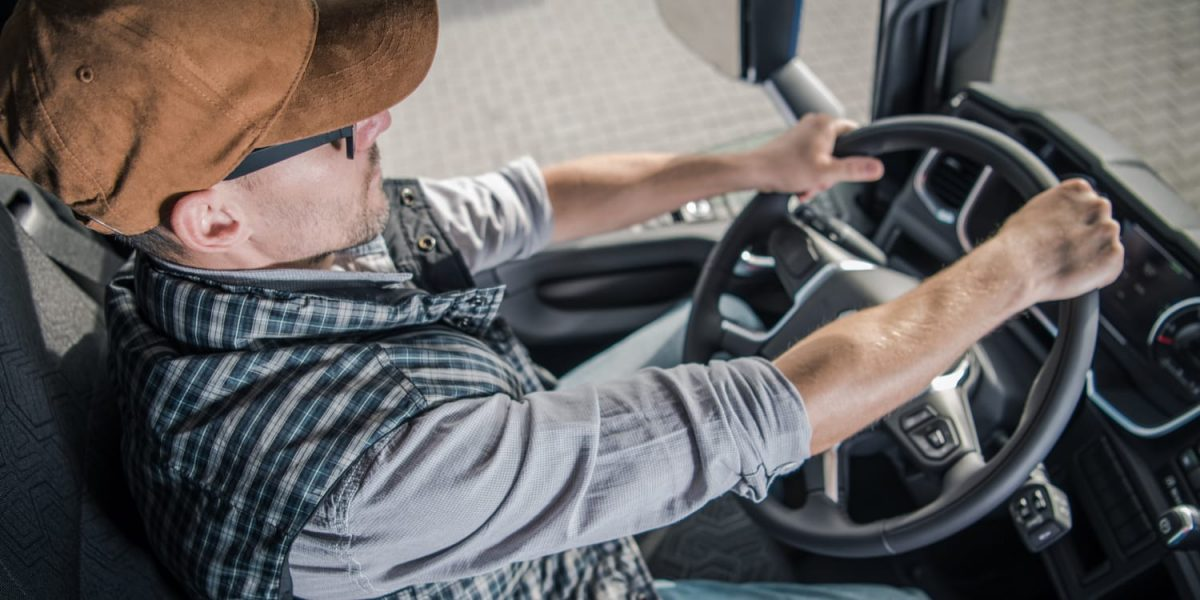 Tips for Rookie Truck Drivers